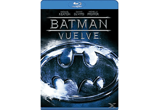 Batman Vuelve - Bluray