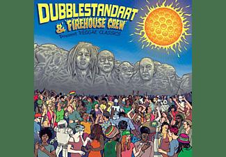 Dubblestandart/Firehouse Crew - Reggae Classics  - (LP + Bonus-CD)