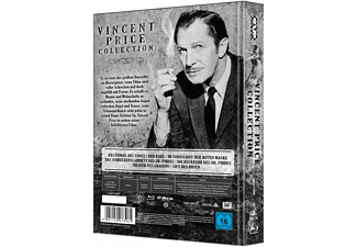 Vincent Price Collection Blu-ray