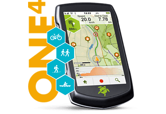 TEASI Outdoor-Navigationsgerät One4
