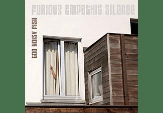 Too Noisy Fish - FURIOUS EMPATHIC SILENCE  - (Vinyl)