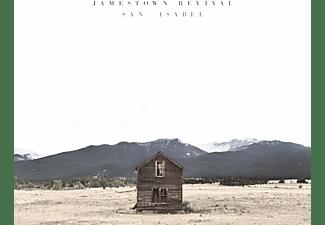 Jamestown Revival - San Isabel  - (CD)