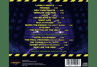 Jorn - HEAVY ROCK RADIO 2  - (CD)