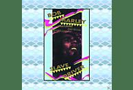MARLEY BOB - SLAVE DRIVER [CD]