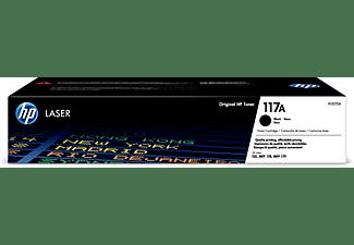 HP Tonerpatrone 117A schwarz (W2070A)