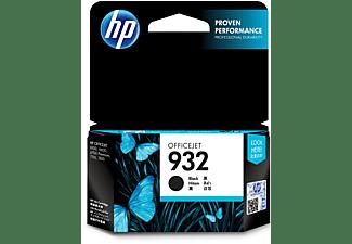 HP Tintenpatrone 932 Black CN057AE