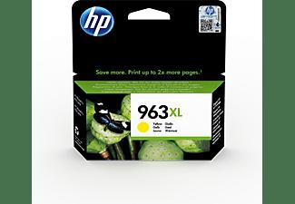 HP Tintenpatrone 963 XL gelb (3JA29AE)