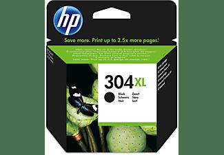HP Tintenpatrone Nr. 304 XL, schwarz