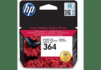 HP CB317EE NR.364 PHOTO BLACK