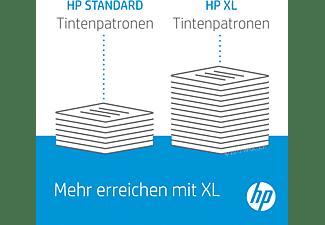 HP Tintenpatrone 951 XL Cyan (CN046AE#BGX)