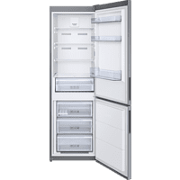 SAMSUNG Kühl-Gefrier-Kombination RB3VRS100SA