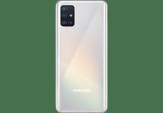 SAMSUNG Galaxy A51 128 GB Prism Crush White Dual SIM