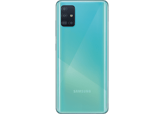 SAMSUNG Galaxy A51 128 GB Prism Crush Blue Dual SIM
