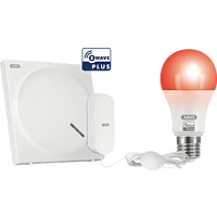 ABUS Z-Wave SHGW10330 Sicherheitsset, Weiß
