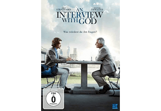 An Interview With God DVD