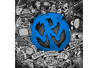 Pennywise - Never Gonna Die (CD)