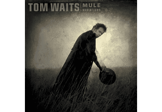 Tom Waits - Mule Variations (Vinyl LP (nagylemez))