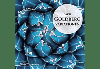 Alexis Weissenberg - Goldberg-Variationen  - (CD)