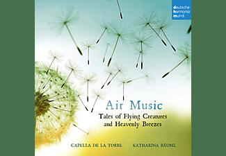 Capella De La Torre - Air  - (CD)