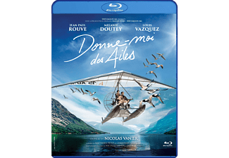 Donne Moi Des Ailes - Blu-ray