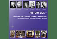 Karl-jürgen Kemmelmeyer - History Live [CD]