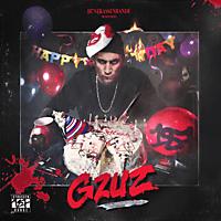Gzuz - Gzuz [CD]