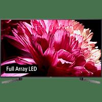 SONY KD-85XG9505 LED TV (Flat, 85 Zoll, 215 cm, UHD 4K, SMART TV, Android TV)