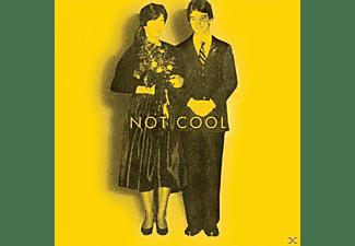 Tim Easton - NOT COOL  - (CD)