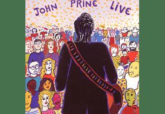 John Prine - LIVE  - (CD)