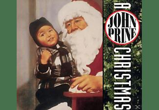 John Prine - A JOHN PRINE CHRISTMAS  - (CD)
