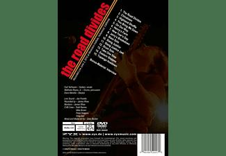 Carl Verheyen - The Road Divides-In Concert  - (DVD)
