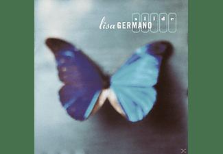 Lisa Germano - Slide  - (CD)