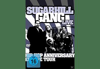 The Sugarhill Gang - Hip Hop Anniversary Europe Tour  - (DVD)