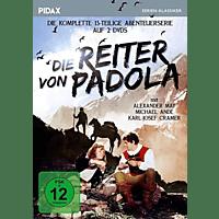 Die Reiter von Padola [DVD]