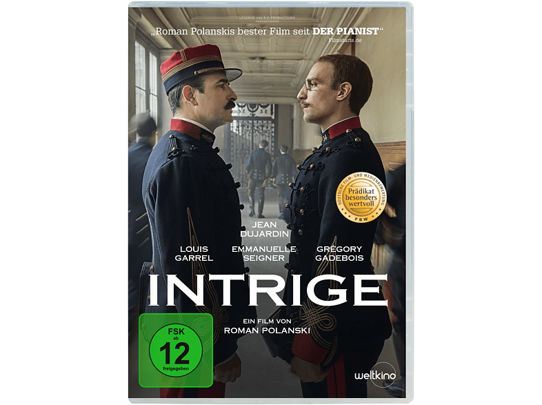 Intrige [DVD]
