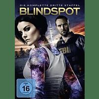 Blindspot - die komplette 3. Staffel [DVD]