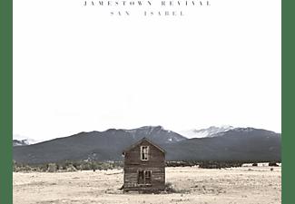 Jamestown Revival - San Isabel (LP)  - (Vinyl)