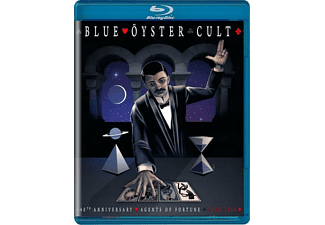 Blue Öyster Cult - Agents Of Fortune Live 2016 - Blu-ray