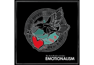 The Avett Brothers - EMOTIONALISM  - (CD)