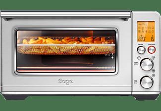 SAGE Minibackofen - the Smart Oven Air Fryer, Edelstahl SOV860BSS4EEU1