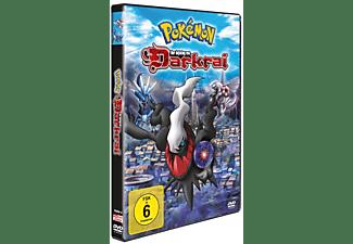Pokemon 10 - Der Aufstieg von Darkrai [DVD]