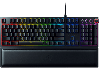 RAZER Huntsman Elite - Qwerty - Gaming-toetsenbord
