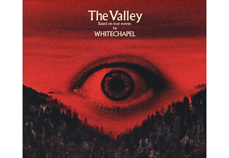 Whitechapel - The Valley CD