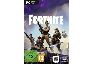 Fortnite - [PC]