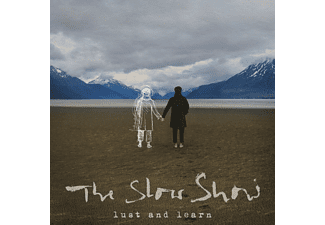 The Slow Show - Lust And Learn CD