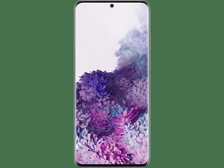 SAMSUNG Smartphone Galaxy S20+ 4G 128 GB Cloud White (SM-G985FZWDEUB)