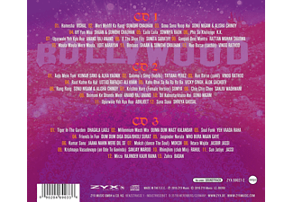 VARIOUS - BOLLYWOOD HITS  - (CD)