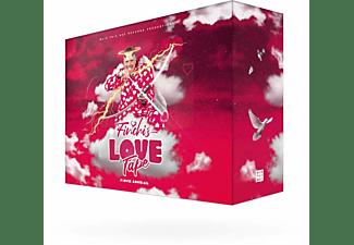 Finch Asozial - Finchi's Love Tape (Beziehungskiste)  - (CD)