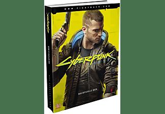 Cyberpunk 2077 - Das offizielle Lösungsbuch