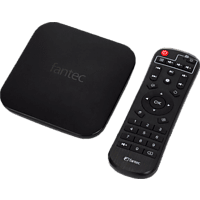 FANTEC 4KS7000  64 GB extern